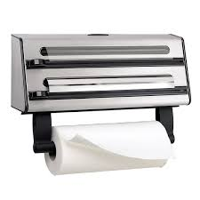 distributeur papier cuisine distributeur inox emsa distributeurs et dérouleurs de
