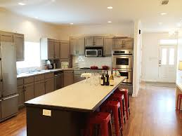 Refinishing Melamine Kitchen Cabinets by Update White Melamine Kitchen Cabinets In Paint Melamine Cabinets