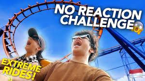 extreme rides reaction challenge ranz loop