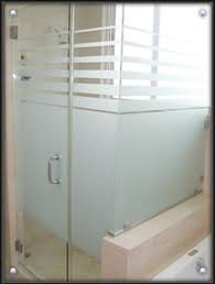 shower door glass partially etched bing images master bath