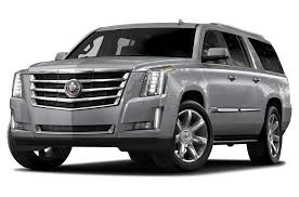 price of a 2015 cadillac escalade 2015 cadillac escalade esv price photos reviews features