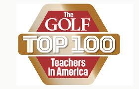 golf magazine u0027s top 100 teachers in america golf com