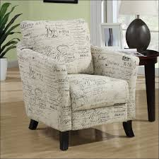 Large Accent Chair Furniture Fabulous Chair And A Half With Ottoman Sale Accent