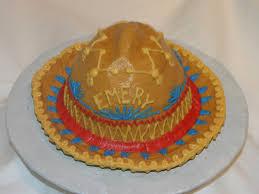 mexican sombrero smash cake cakecentral com