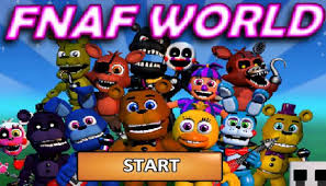 fnaf fan made games for free fnaf fan made fnaf online