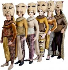 lion costumes for sale lion king costume rentals and sales theatre international