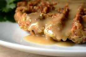 thanksgiving waffle recipe