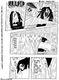 sasuke vs orochimaru sasuke vs orochimaru pg 1 by chrisdayo on deviantart