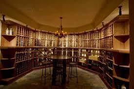 Cellar Ideas Stunning Wine Cellar Dining Room On Home Design Ideas With Wine