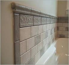 bathroom surround ideas tile above shower surround decorating and update ideas for a