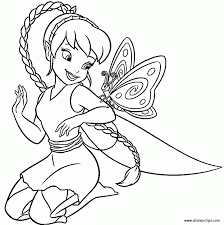 download coloring pages coloring pages of fairies coloring pages
