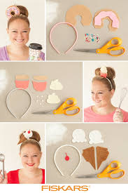 Halloween Costumes Cupcake 25 Donut Costume Ideas Wacky Hairstyles
