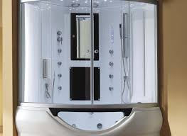 shower steam showers awesome shower steam generator glass