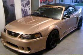2000 ford mustang colors 2000 ford mustang s281 sc uniquely colored and optioned