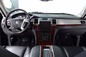 cadillac escalade steering wheel 2013 used cadillac escalade esv awd luxury seats rear