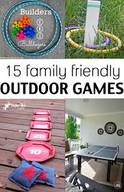 Backyard Games For Toddlers by 15 Family Friendly Outdoor Games Outdoor Games Gaming And