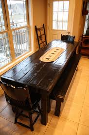 Best Kitchen Tables Images On Pinterest Kitchen Tables - Primitive kitchen tables