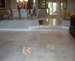 Best Floor Tile Ideas Images On Pinterest Flooring Ideas - Dining room tile