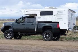 Camper For Truck Bed Hallmark Ute Hallmark Rv