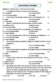 worksheets u0026 tests grade 7