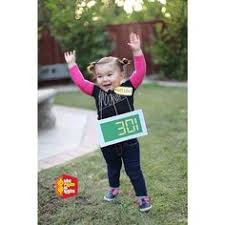 Halloween Costumes Toddler Girls Cutest 80 U0027s Workout Girls Couple Costume Toddlers Workout