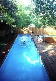 Modern Lap Pool Designs Small Lap Pools Httpwwwimagejuicy - Backyard lap pool designs