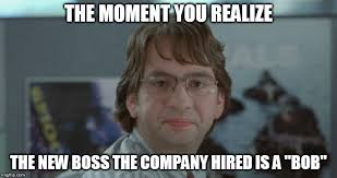 Office Space Boss Meme - michael bolton office space latest memes imgflip