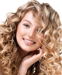 medium length hairstyles on pinterest curly perm thick medium length hair google search perm
