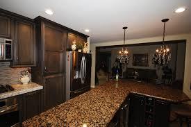 New River Cabinets Slate With Ebony Glaze New Quay Transitional Kitchen Other