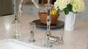 polished nickel kitchen faucet remarkable polished nickel lita pull kitchen faucet gt529 smd