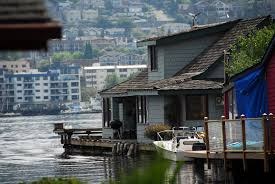 Houseboat Floor Plans by Seattle Afloat Seattle Houseboats U0026 Floating Homes Live Life