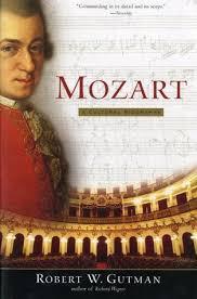 mozart biography brief mozart a cultural biography by robert w gutman