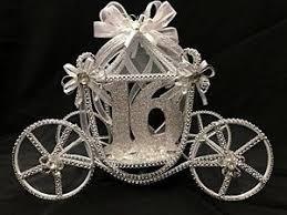 princess carriage centerpiece cinderella princess coach sweet 16 carriage fairy tale centerpiece
