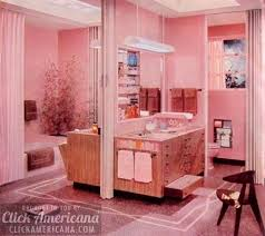 24 best my pink retro bathroom images on pinterest retro