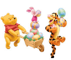 winnie the pooh easter eggs winnie the pooh easter wallpapers happy easter 2017