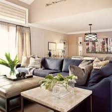 blue couch living room navy blue sectional sofa foter