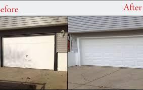 Standard Size Garage Door Double Door Garage Engaging Double Garage Door Framing