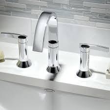 Designer Bathroom Fixtures Modern Bathroom Sinks And Faucets Image Of Modern Bathroom Sink