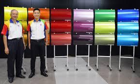 Colour Trend by Nippon Paint 2015 16 Automotive Colour Trend Showcase Lowyat Net