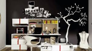 chambre ado noir et blanc chambre ado noir et blanc garcon idées de décoration capreol us