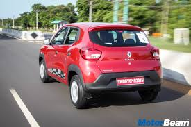 renault kwid renault kwid electric india launch planned motorbeam