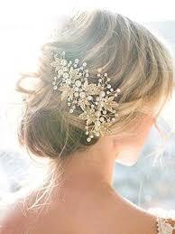 bridal hair pins wedding bridal headband headpiece 2 pc hair pins accessories