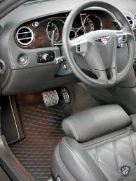 black bentley interior bentley continental gt paint protection