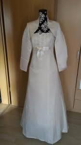 brautkleid kerpen romantisches brautkleid hochzeitskleid gr 38 neu mit zubehör in