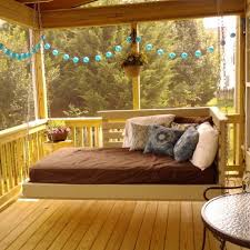 9 best bed swing images on pinterest back garden ideas bed