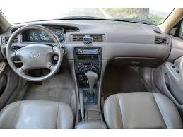 1997 toyota camry picture of toyota camry 1997 all pictures top