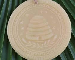 beeswax ornament etsy
