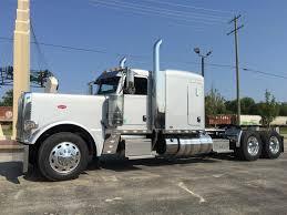 peterbilt 389 interior lights 2016 peterbilt 389 rod left lane owner operator 550hp 18 speed