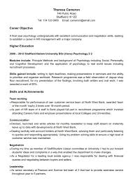 Customer Service Resume Sample Skills by Sample Resume Skills Based Resume Http Www Resumecareer Info