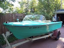 my boat restored 1965 starcraft bahama lake pinterest